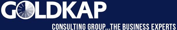 Goldkap Consulting Logo