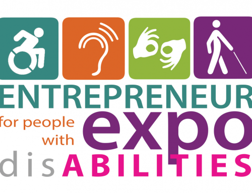 Entrepreneur Expo For People With Disabilities