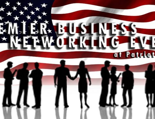 Goldkap Business Networking Event At Patriot Hills